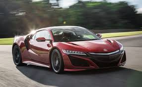 2018 honda nsx. contemporary 2018 2018 acura nsx on honda nsx