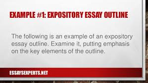 how to write expository essay 15