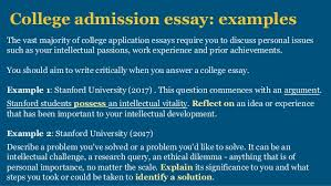 an introduction to principles of critical thinking 10 18 college admission essay examples