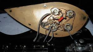 rickresource rickenbacker forum • view topic 5th knob mod grey wiring just as i suspected