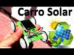 Proyecto De Ciencias Carro Solar Proyecto De Ciencias Proyecto De Ciencias Facil Y Sencillo