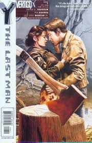 the y the last man collection is now plete cover gallery