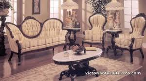 Victorian Furniture pany Living Room Showcase