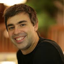 Larry Page is weer aan het werk - Larry-Page-square