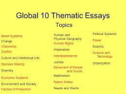 ppt on print culture and modern world global 10 thematic essays topics belief systems change citizenship conflict <strong>culture<