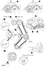 2000 Dodge Intrepid Timing Chain Diagram