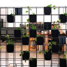 ipot modular planting system supercake. IPot Modular System   Space Dividing Systems Ipot Planting Supercake