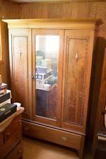 english antique armoire antique. Antique English Wooden Oak Armoire D