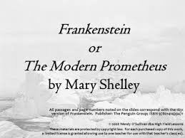 thesis statement for mary shelley frankenstein mary shelley do i need a thesis statement in my essay