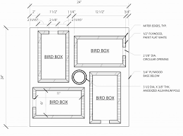darts design com beautiful bluebird house plans from one board