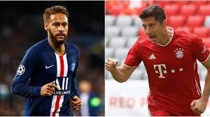 Como assistir PSG x Bayern online: final liga dos campeões - celular e PC