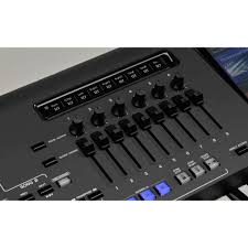 yamaha np32. yamaha genos digital workstation with speakers \u0026 stand np32