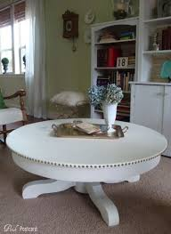 Before After Eight Amazing Coffee Table Makeovers