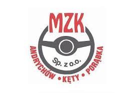Znalezione obrazy dla zapytania mzk kety logo