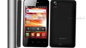 Karbonn A4+ dual SIM Android Smartphone ...