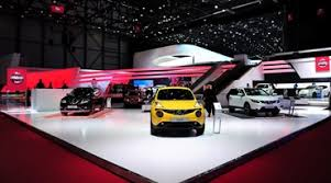 new car releases 2015 europeNissan sets bold new direction for European growth  Nissan