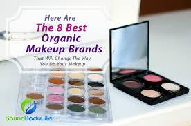 best makeup brands. best organic makeup brands e