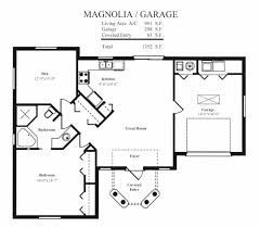 Split Entry With Garage House Plans  House PlansFloor Plans With Garage