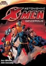 watch astonishing x men motion comics season 2 full episodes