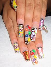 Best Nail Salon | Divanized Hair and Nails | shopping-and-services ...