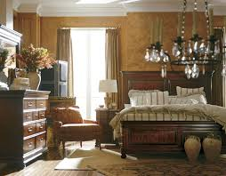 Louis Bedroom Furniture Stanley Furniture The Classic Portfolio Louis Philippe Six