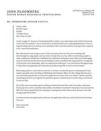 Free Cover Letters To Print 283 Cover Letter Templates For Any Job