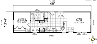 single wide mobile home floor plans. Delighful Mobile Single Wide Mobile Home Floor Plans Throughout E