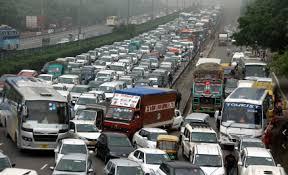 traffic jam essay traffic jam
