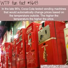 Interesting Facts About Vending Machines Impressive WTF Facts Funny Interesting Weird Facts Useless Facts