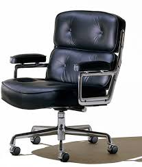 Office chair eames Ea217 Homedit Eames Executive Office Chair Aka The Timelife Chair