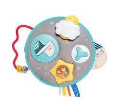 Игровой <b>центр Taf Toys</b> музыкальный <b>развивающий</b> Луна ...