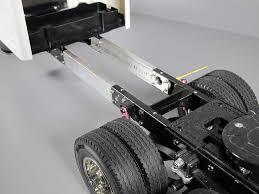 custom truck frames. Custom Aluminum 3 Inches Frame Extension Tamiya RC 1/14 Knight Hauler Semi Truck | EBay Frames Y