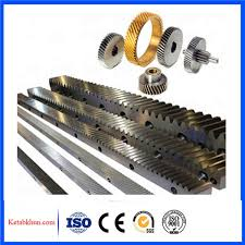 gearbox China High Quality Material Precision plastic rack and