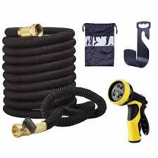 kh best supplier pvc flexible expandable garden hose shower bulk garden water hose retractable silicon drip garden hose
