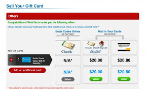 how gift card exchange sites like raise
