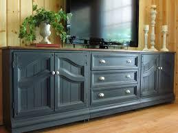 tv cabinet in graphite