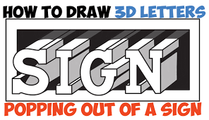 how to draw step by step drawing tutorials