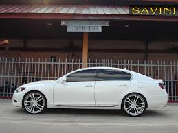GS - Savini Wheels