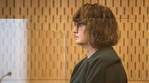 Body buried in backyard: Woman accused of Papanui murder in court | Otago  Daily Times Online News