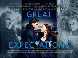 essay on great expectations mrs colandos english 9 honors great expectations movie