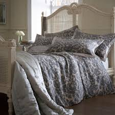 grey patterned twin duvet cover for interesting bedroom decoration ideas
