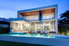 San Marco Island Residence - [STRANG] Architecture