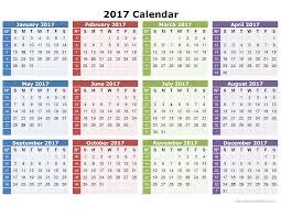 Yearly Calendar Yearly Calendar Printable One