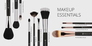 your makeup essentials