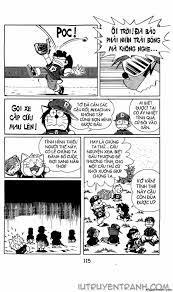 Doraemon bóng chày Chap 13 Next Chap 14 - NetTruyen