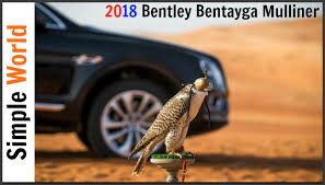 2018 bentley bentayga mulliner.  mulliner 2018 bentley bentayga mulliner  worldu0027s fastest and most luxurious suv  simple world rear wheel horsepower u2013 rearwheelhorsepowercom on bentley bentayga mulliner