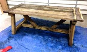 outdoor wood table plans wood outdoor table steel wool and vinegar finish rustic finish wood folding