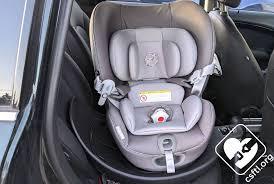 cybex sirona s convertible car seat
