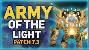 Best Way To Get Exalted With Army Of The Light Army Of The Light Reputation Guide Patch 7 3 Lightforged Warframe Mount