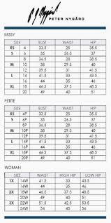 Sperry Sizing Chart Bedowntowndaytona Com